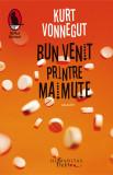 Bun venit printre maimute   Kurt Vonnegut, Humanitas Fiction