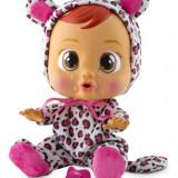 Cry Babies - Papusa Bebe Plangacios Lea