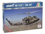 Cumpara ieftin 1:48 BELL AB212/UH-1N 1:48