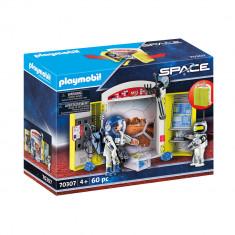 Cutie de joaca Playmobil Space - Misiune pe Marte