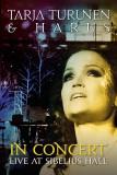 Tarja Turunen Harus In Concert Live At Sibelius Hall (cd+dvd)