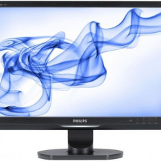 """Monitor LCD 19"""" PHILIPS BRILLIANCE PHILIPS 190S1 LUX"""