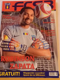 "Revista fotbal - ""FCSB"" revista oficiala a FC Steaua Bucuresti (nr.10/2009)"