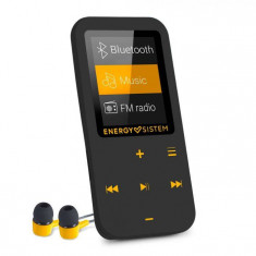 MP4 Player Energy Sistem Touch Bluetooth Amber 16GB