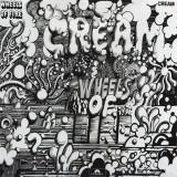 Cream Wheels Of Fire 180g LP (2vinyl)