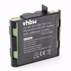 Baterie pentru Compex Energy, Edge, Fit