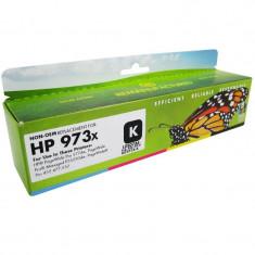 Cartus cerneala SCC compatibil cu HP 973XL black