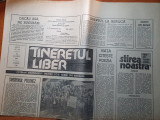 """ziarul tineretul liber 26 aprilie 1990- articolul """" iadul de la copsa mica """""""