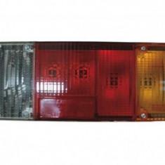 Sticla lampa stop Iveco Daily dreapta