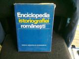 ENCICLOPEDIA ISTORIOGRAFIEI ROMANESTI - STEFAN STEFANESCU