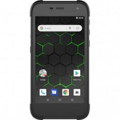 Telefon mobil MyPhone Hammer Active 2, Dual SIM, 16GB, 3G, Black