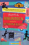 Olimpiada din Biblioteca Domnului Lemoncello/Chris Grabenstein, Corint Junior