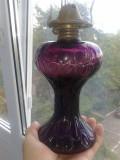 LAMPA VECHE CU GAZ