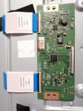 "T-con tcon LG 55LA620V led 55"" full hd -lgd La62M55T120V12 6870c-0421a"