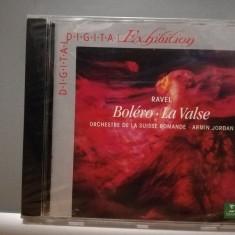 Ravel : Bolero/La Valse.... (1994/Warner/Germany) - CD ORIGINAL/Nou-Sigilat