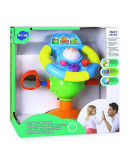 Volan interactiv muzical si multifunctional Hola Toys