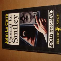 John Le carre - Oamenii lui Smiley