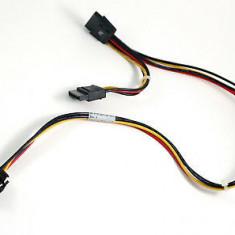 Cablu HP Compaq 6005 Pro MT SATA 507149-001 4pin to 2 X SATA