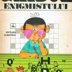 Ghidul enigmistului (Ed. Albatros)