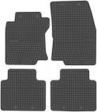 Covorase Presuri interior cauciuc Premium dedicate Nissan X-Trail T32 2013-2020
