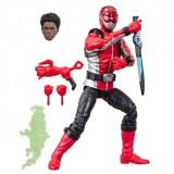 Power Rangers Lightning Collection Beast Morphers Red Ranger 15 cm