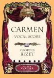 Carmen Vocal Score