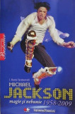 Michael Jackson magie si nebunie 1958-2009 - J. Randy Taraborrelli