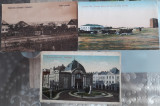 CARTI POSTALE DIN ROMANIA MARE - CERNAUTI, CETATEA ALBA, SABOLAT