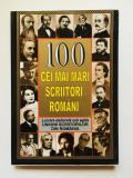 100 cei mai mari Scriitori Romani, 2005