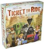 Joc Ticket To Ride Germany