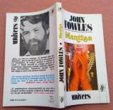 Mantisa. Editura Univers, 1995 - John Fowles