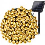Cumpara ieftin Ghirlanda Luminoasa Decorativa Solara 20 m. cu 200 LEDuri