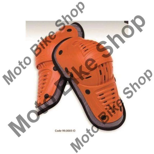 MBS Cotiere ZERO7, portocalii, marime L/XL, Cod Produs: 995OLXLAU