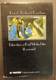 LITERATURA SI EVUL MEDIU LATIN - EXCURSURI - ERNST ROBERT CURTIUS