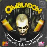 CD Ombladon – Cel Mai Prost Din Curtea Școlii, original, holograma