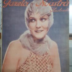 Gazeta Noastră ilustrată, Anul 2, Nr. 96, 1929