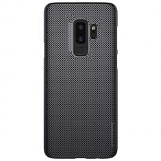Cumpara ieftin Husa Samsung S9 Plus Nillkin Originala Air- Black
