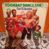 -Y-  Goombay Dance Band ‎– Sun Of Jamaica  VINIL 7 ""