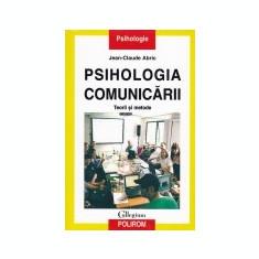 Psihologia comunicarii, Polirom