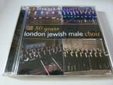 Cumpara ieftin London Jewish male choir -3388, CD