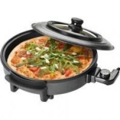 Aparat copt pizza Clatronic 1500W