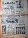 Informatia bucurestiului 22 iulie 1981-nadia comaneci capioana mondiala
