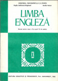 Limba engleza. Manual pentru clasa a Xa - virgiliu Stefanescu Draganesti