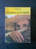 PITIGRILLI - FECIOARA DE 18 CARATE