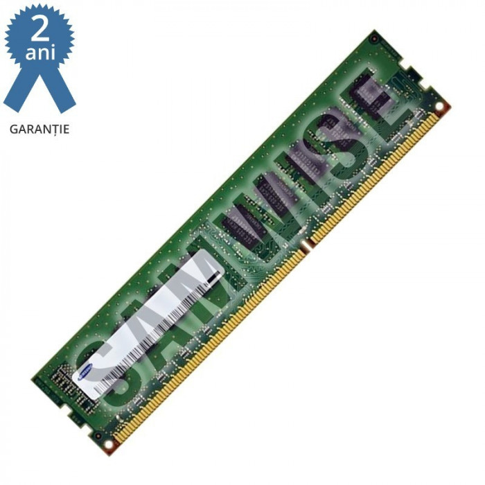 Memorie 4GB Samsung DDR3 1600MHz