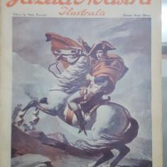 Gazeta Noastră Ilustrată, Anul 2, Nr. 50, 1929