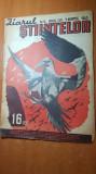 ziarul stiintelor 2 martie 1943-avionul de vanatoare messerschmitt