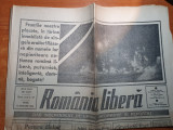 Ziarul romania libera 12 ianuarie 1990 - art. despre ana blandiana