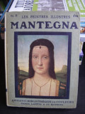 LE PEINTRES ILLUSTRES. MANTEGNA