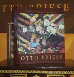 """ALBUM DE ARTA """"OTTO BRIESE"""", 2018, Bucuresti (Nou !) - LUCIA VALENTINA STANCIU"""